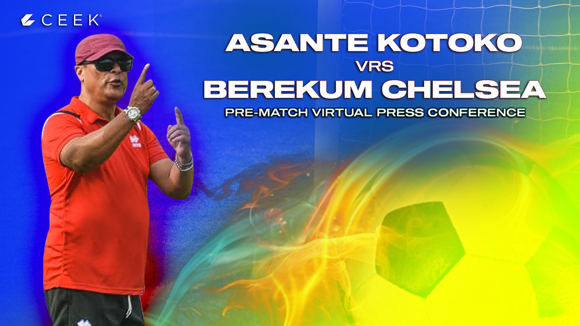 Pre-match Press Conference with Coach Mariano Barreto