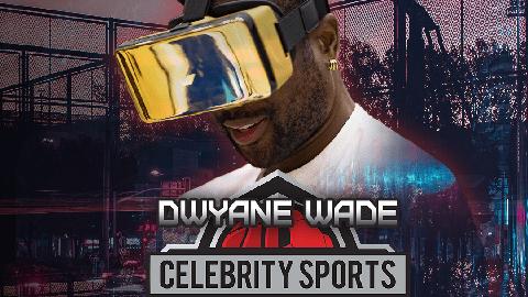 Celebrity Sports Academy  2019