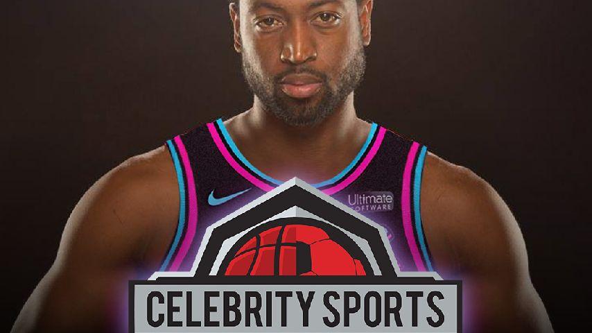 Celebrity Sports