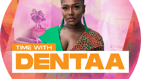 Time With Dentaa