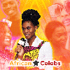 African Celebs artist icon - CEEK VR